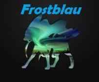 Frostblau